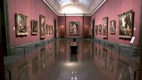 Image of Frederick Wiseman: National Gallery: Clip 3