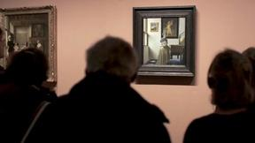 Image of Frederick Wiseman: National Gallery: Clip 5