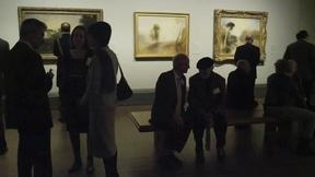 Image of Frederick Wiseman: National Gallery: Clip 8