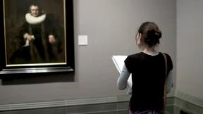 Image of Frederick Wiseman: National Gallery: Clip 10