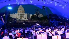 Image of 2014 National Memorial Day Concert Sneak Preview