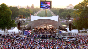 Image of 2014 Show Highlights of the National Memorial Day Concert
