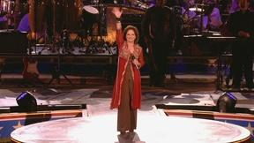Image of Gloria Estefan Honors Her Father