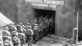 Image of Scenes from Season 2 – The Siegfried Line