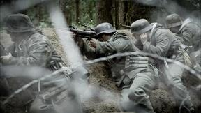 Image of Season 2 Preview - The Siegfried Line