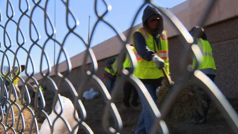 Albuquerque's crazy idea: giving homeless people jobs