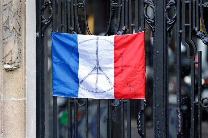 Survivor of the Paris attacks shares his path to healing