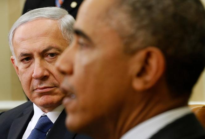 Did the U.S. spy on Israel amid Iran deal lobbying?