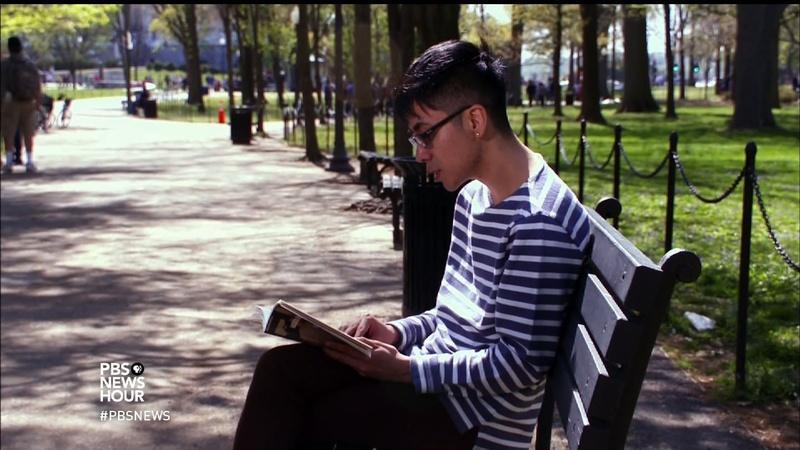 Vietnamese-American poet contemplates his ties to the war