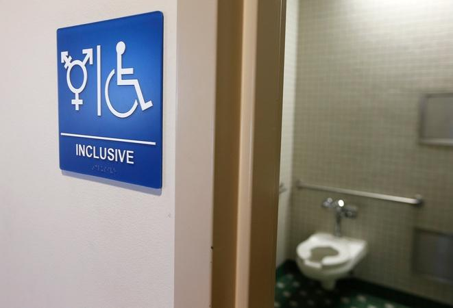How legal questions about transgender rules affect schools