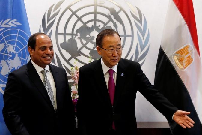 UN issues unprecedented declaration on refugee crisis