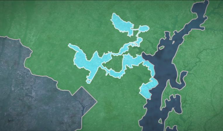 North Carolina and Maryland challenge gerrymandering