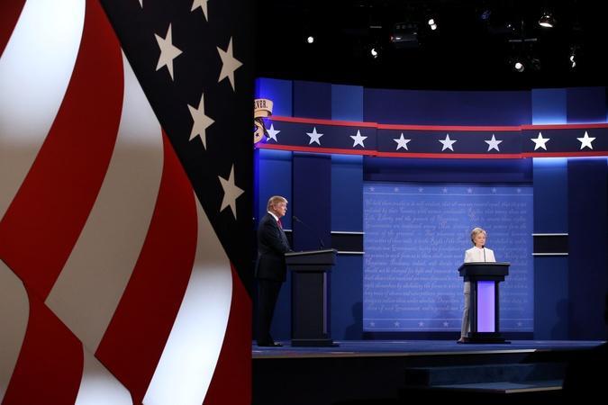 Watch the final presidential debate