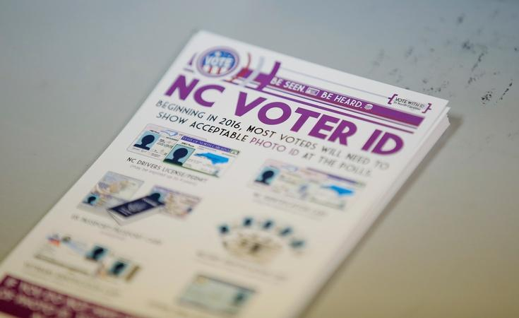 How are controversial voter ID laws affecting voters?