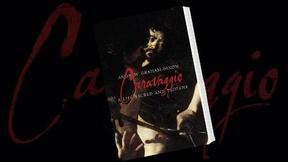 Image of Conversation: 'Caravaggio: a Life Sacred and Profane'