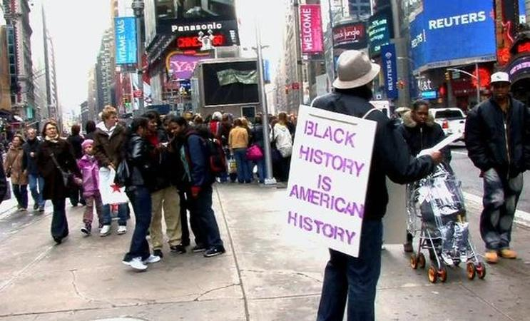 Why Not Everyone Supports Black History Month