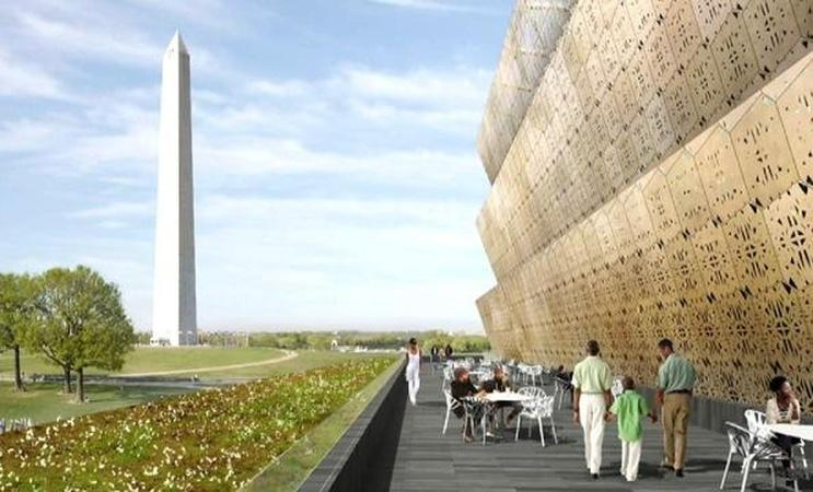 African-American Museum an 'Opportunity for Understanding'