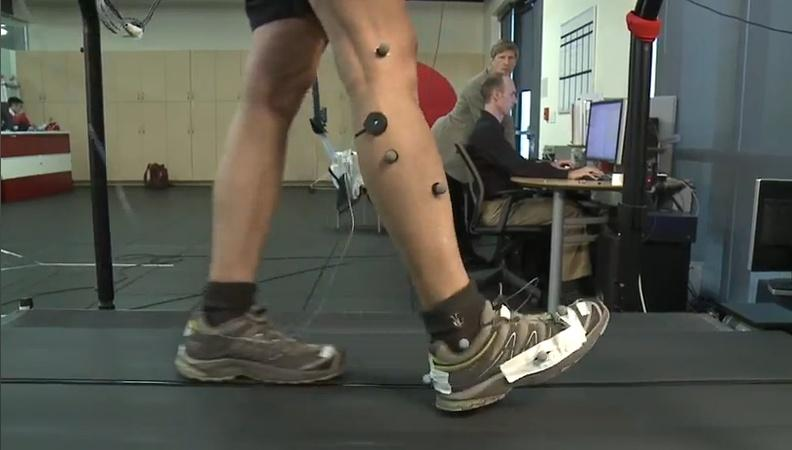 Movement Retraining Can Reduce Knee Pain