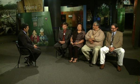 Native American Communities Plan for Climate Change Future