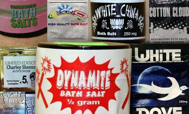 Bath Salts: The Drug That Never Lets Go