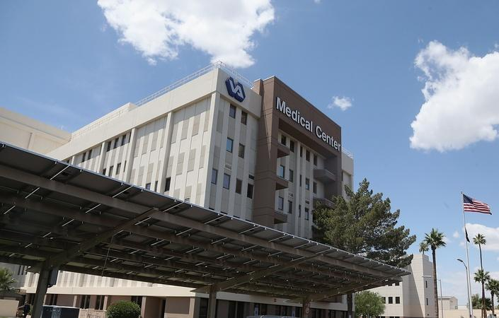 Why is it so hard for Veterans to get care from the VA?