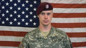 Image of Deal to free American prisoner of war generates criticism