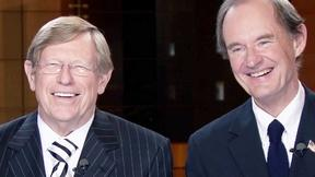 Image of Ted Olson and David Boies team up against Prop 8