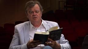 Image of How Garrison Keillor love for poetry changed over time