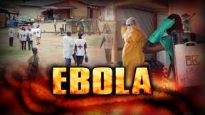 Image of Medical workers use education to combat Ebola outbreak