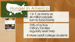 Image of More emergency food assistance going to working Americans