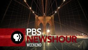Image of PBS NewsHour Weekend  Full Episode   Aug. 30, 2014