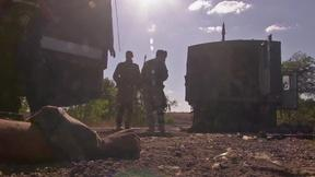 Image of From the front lines: Ukraine army 'very difficult state'