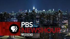 Image of PBS NewsHour Weekend   Full episode   Aug. 31, 2014