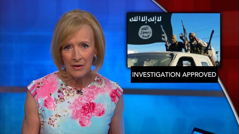UN Approves Investigation of the Islamic State