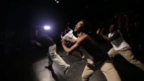Image of Detroit students turn fire into a musical