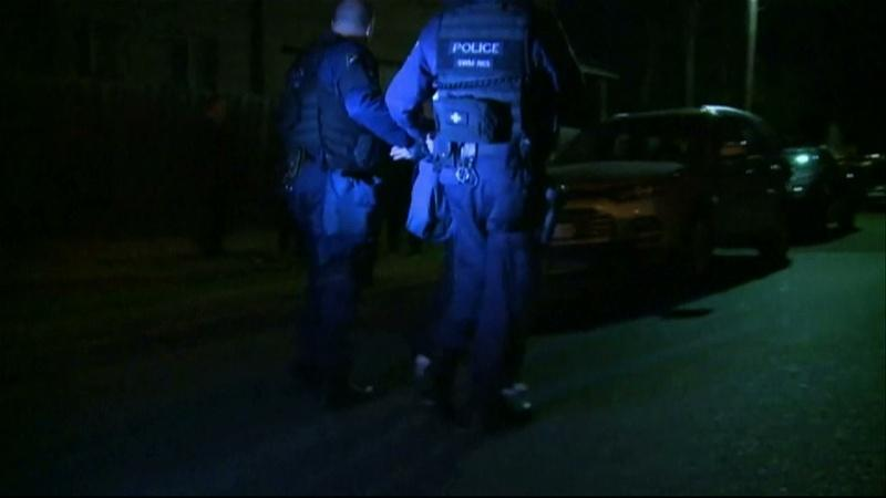 Police thwart jihadist copycat beheading plot