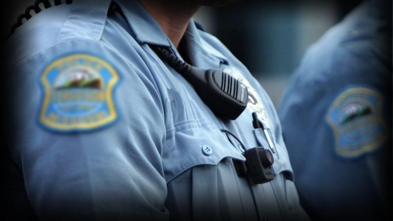 Building Trust Between Police and Community