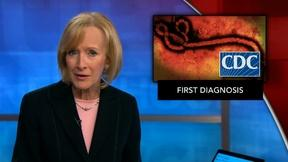 Image of News Wrap: First U.S. Ebola case has been diagnosed