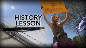 Image of AP History class standards spark Colorado censorship fight