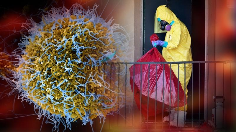 Officials Consider New Steps to Screen Travelers for Ebola