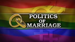 Image of Supreme Court reignites same-sex marriage as campaign issue