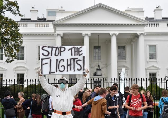 Separating Legitimate Ebola Concerns From Fear