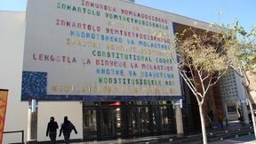 Image of Saving South Africa's Constitutional Court art collection