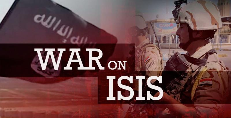 Impact on ISIS fight of Iraq lawmakers