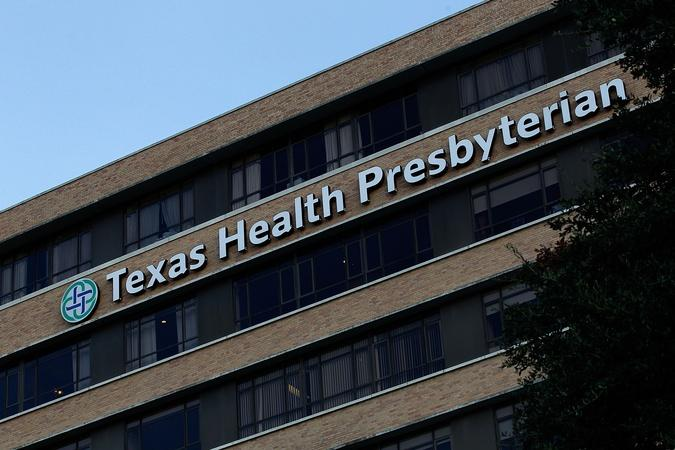 Dozens Cleared from Ebola Quarantine in Texas
