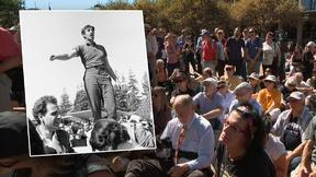 Image of Hearing echoes of Berkeley in student activism today
