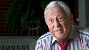 Image of Remembering Washington Post editor Ben Bradlee