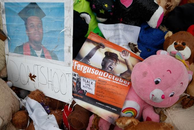 What Michael Brown's autopsy report reveals