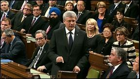 Image of News Wrap: Canadian PM pledges strong response to attacks