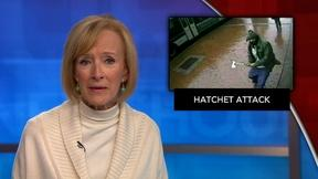 Image of News Wrap: NYC police call hatchet attack a 'terrorist act'